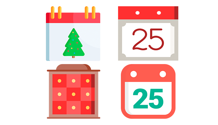 2019 Calendars – it's that time of year again